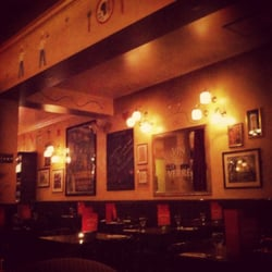 Café Rouge, Manchester