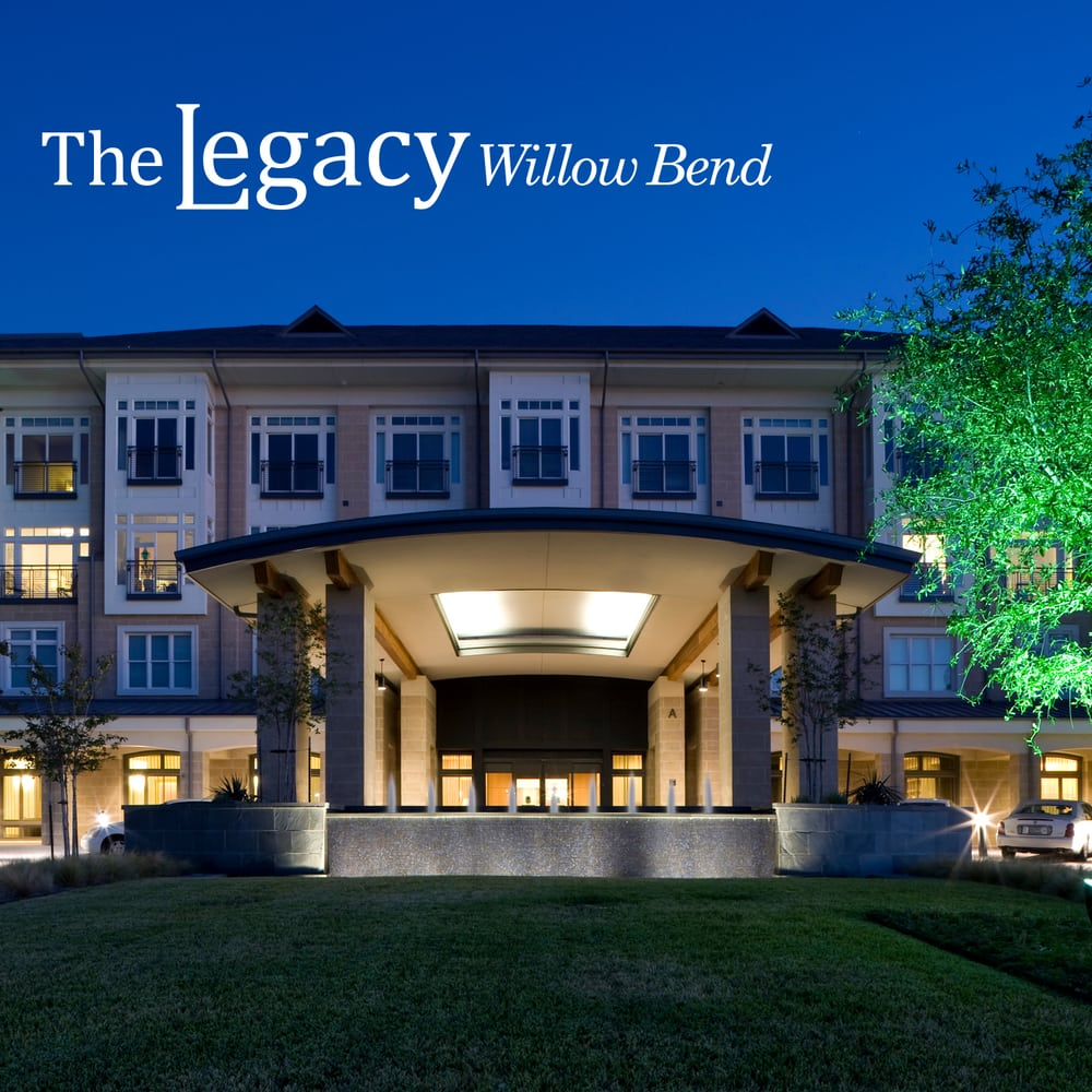 The Legacy Willow Bend Community Service Non Profit