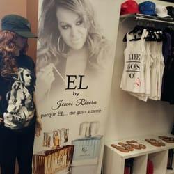 Boutique De Jenni Rivera En Long Beach