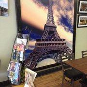 Crepes & Croissants - A feel of Paris - Columbia, SC, Vereinigte Staaten