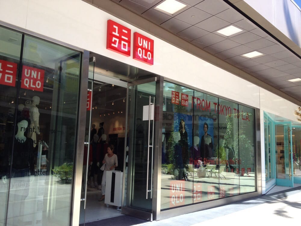uniqlo recommendations The recommendations that we are conducting to address these central marketing issues as well as attracting consumers to use kinect boutique in australian market is a advertising-pod as a promotional campaign cooperated with retailer westfield.
