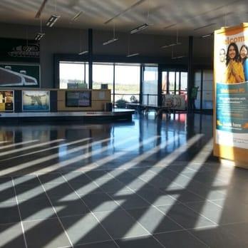 Prince George Car Rental Airport