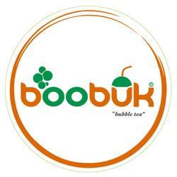 boobuk bubble tea Berlin Germany