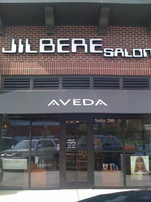 Jilbere hair salon birmingham al verenigde staten yelp for Hair salon birmingham