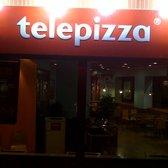 horario tienda telepizza: