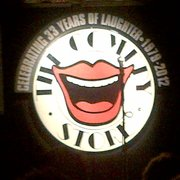 The Comedy Store, London