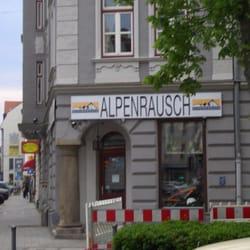 Alpenrausch, München, Bayern