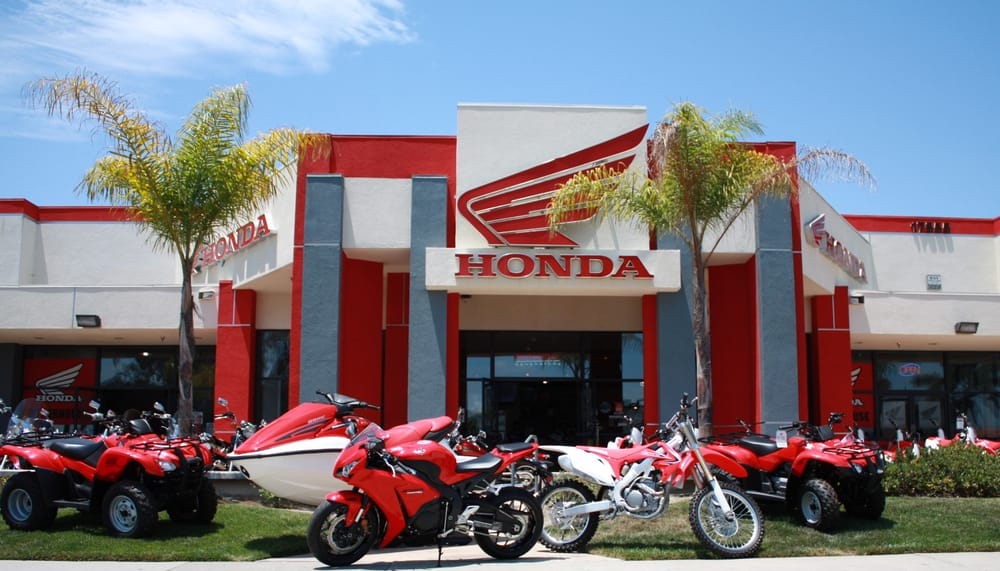 huntington beach honda motorcycle dealers huntington beach ca yelp. Black Bedroom Furniture Sets. Home Design Ideas