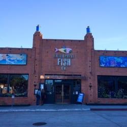 Enterprise fish co seafood santa monica ca yelp for Enterprise fish company