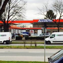 Benzinpreise münchen allguth