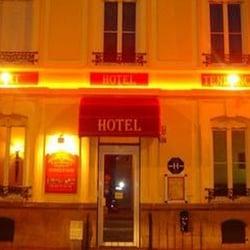 Inter Hôtel Saint Martial, Limoges