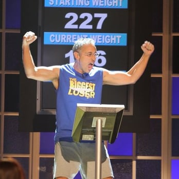 This link for biggest loser california is still working