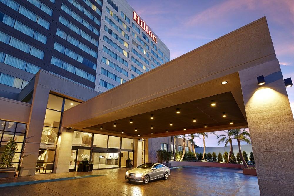 Hotel San Diego Mission Valley Near Hotel