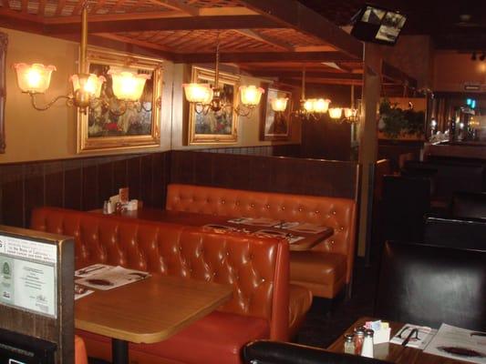 Italian Restaurants Redondo Beach Blvd