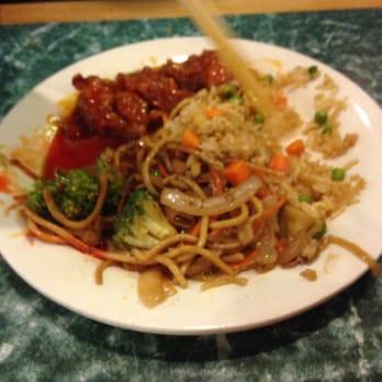 Manchuria Garden 21 Reviews Chinese Restaurants 6180