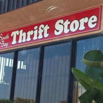 South Bay Thrift Store CLOSED Charity Shops Otay