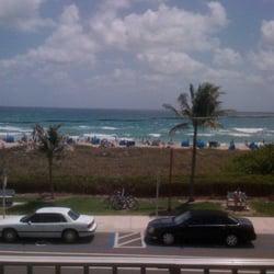 Boston's On the Beach - Delray Beach, FL, Vereinigte Staaten