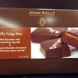 john kelly chocolates los angeles ca