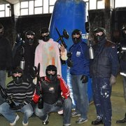 Action-Hamburg-Paintball, Hamburg, Schleswig-Holstein