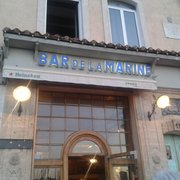 Bar de la Marine - Marseille, France