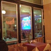 Restaurant Rani, Berlin