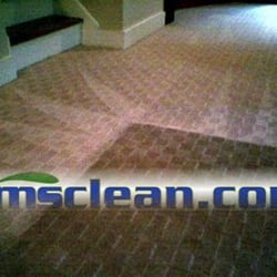 DMS CARPET UPHOLSTERY CLEANERS