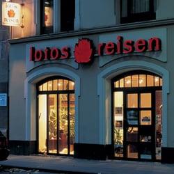 Lotos Reisen GmbH, Köln, Nordrhein-Westfalen