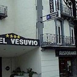 Hotel Vesuvio, Lourdes, Hautes-Pyrénées, France