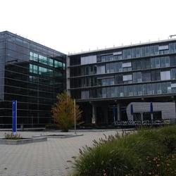 Sitz der DFS in Langen bei Frankfurt