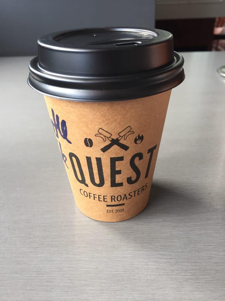 Quest Coffee Roasters - Coffee & Tea - 20 James St - Burleigh Heads Queensland, Australia ...