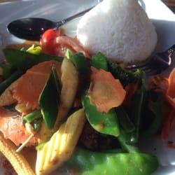 Thai e sarn cuisine thai arlington heights arlington for Arlington thai cuisine