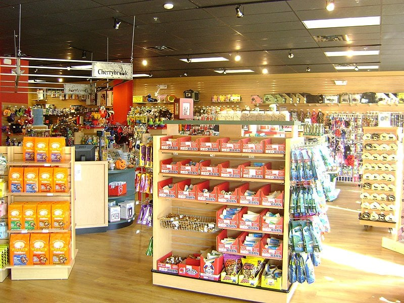 My only gripe with this store is that I always spend over my budget as there are so many treats and foods to try. Beautiful store. Love the cute, little red carts and /5(83).