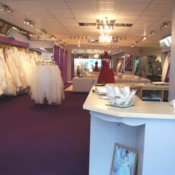 Patricia Diamonds Bridal Suite, Shoreham-by-Sea, West Sussex