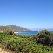 Iles Sanguinaires, Ajaccio, Corse-du-Sud