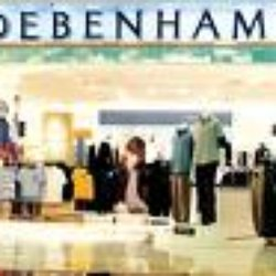 Debenhams, Keighley, West Yorkshire