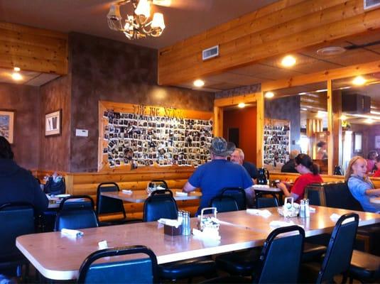 Merlin S Restaurant Princeton