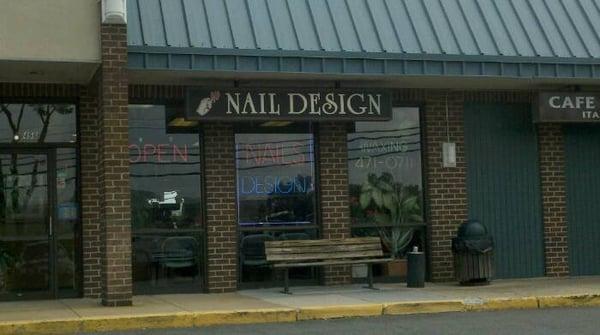 Nail Design - Herndon, VA | Yelp