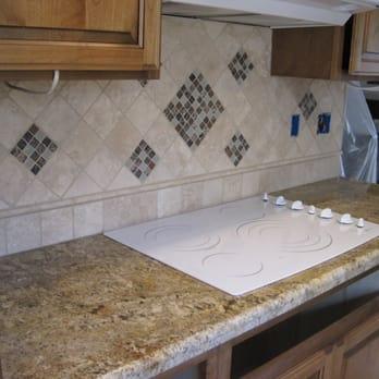 Aluffi Tile And Natural Stone Contractor Santa Cruz Ca United States Yelp