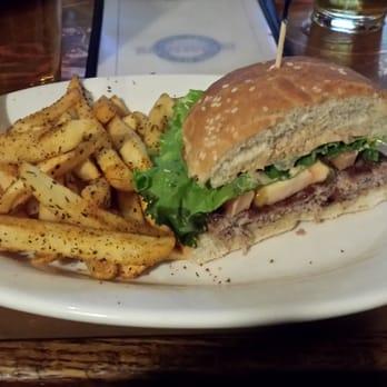 Best Turkey Burger In Long Beach