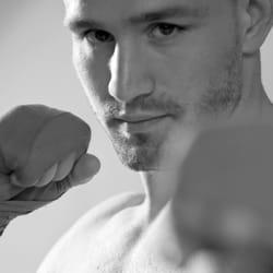 Lukas Schulz - Personal Training & Boxen in Hamburg, Hamburg