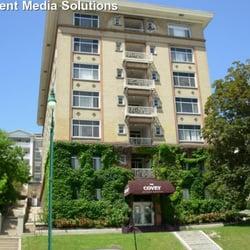 The Covey Apartments Salt Lake City Reviews
