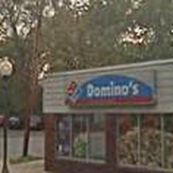 Domino 39 S Pizza Denver Pa