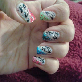 Majestic hair nails spa nail salons torrance ca for 4 sisters nail salon hours