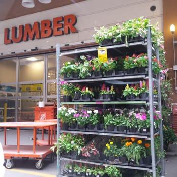 the home depot 12 photos 28 reviews nurseries gardening 600 exterior street concourse