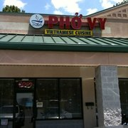 Pho Vy - Columbus, GA, États-Unis
