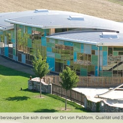 Hess Naturtextilien GmbH, Butzbach, Hessen
