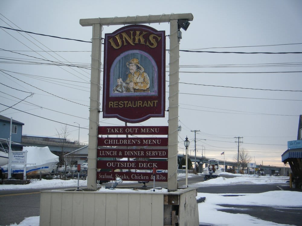 Waterford (CT) United States  city pictures gallery : Unk's On the Bay CLOSED Waterford, CT Yelp