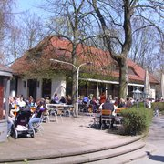 Stadtparkcafe Fürth, Fürth, Bayern