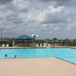 Mckinney Falls Neighborhood Pool Swimming Pools Southeast Austin Austin Tx Yelp