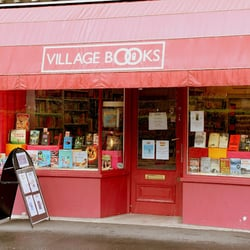 Village Books, London